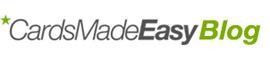 Cards Made Easy Blog Logo