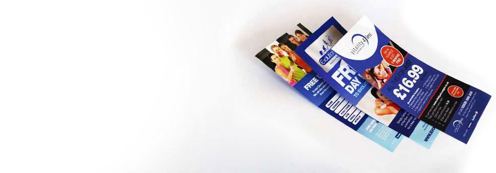 High quality DL leaflets