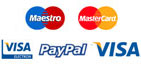 Cards Made Easy accepted payment methods